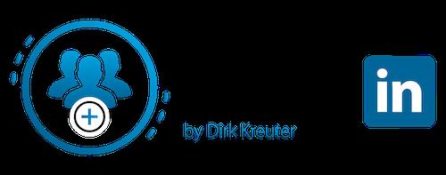 Dirk Kreuter Neukunden mit LinkedIn